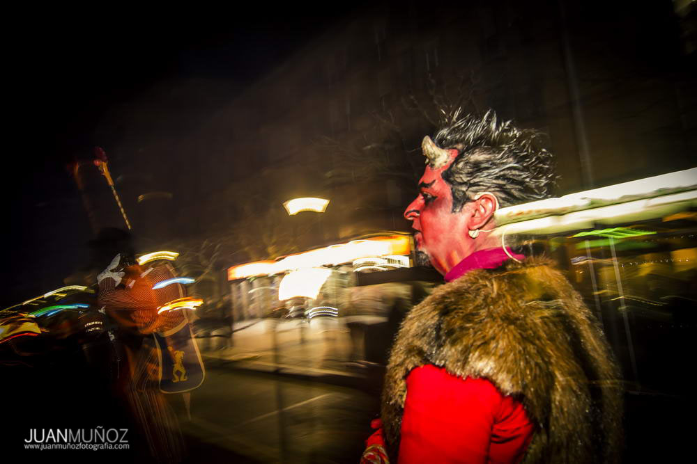Carnaval, Barberá del Vallés,