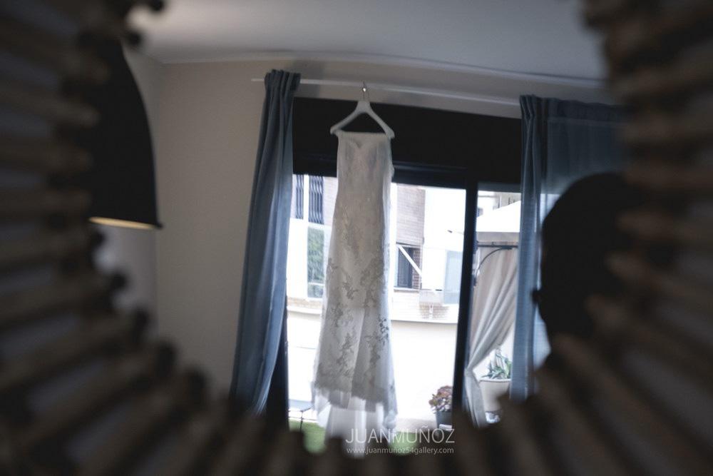 Boda en Can Marial, Fotografía de boda