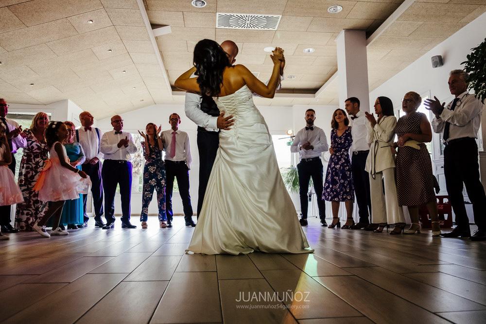 Boda en el Turó del Sol, Fotografía de boda