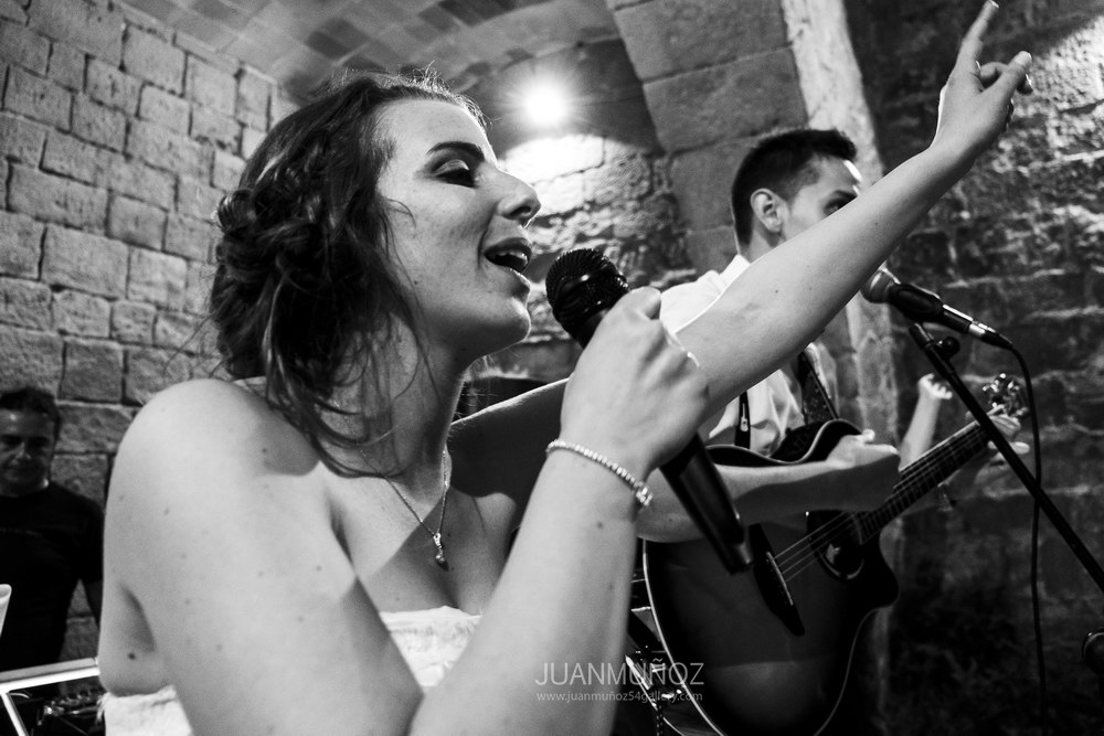 Boda en Casa Periques, Fotografía de boda