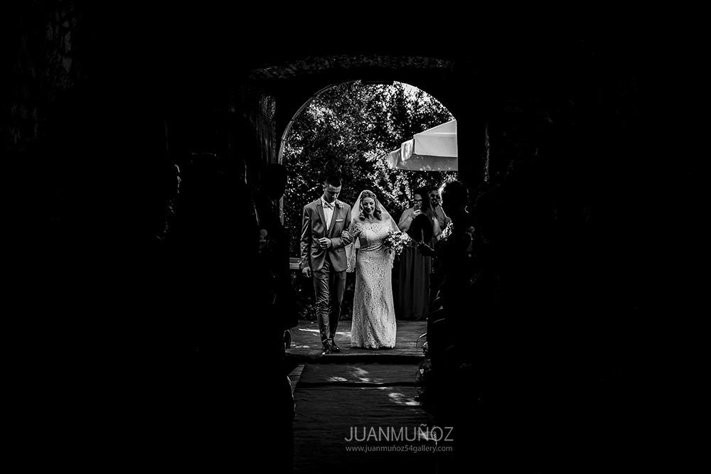 Boda en Santa Margarida, Fotografía de boda