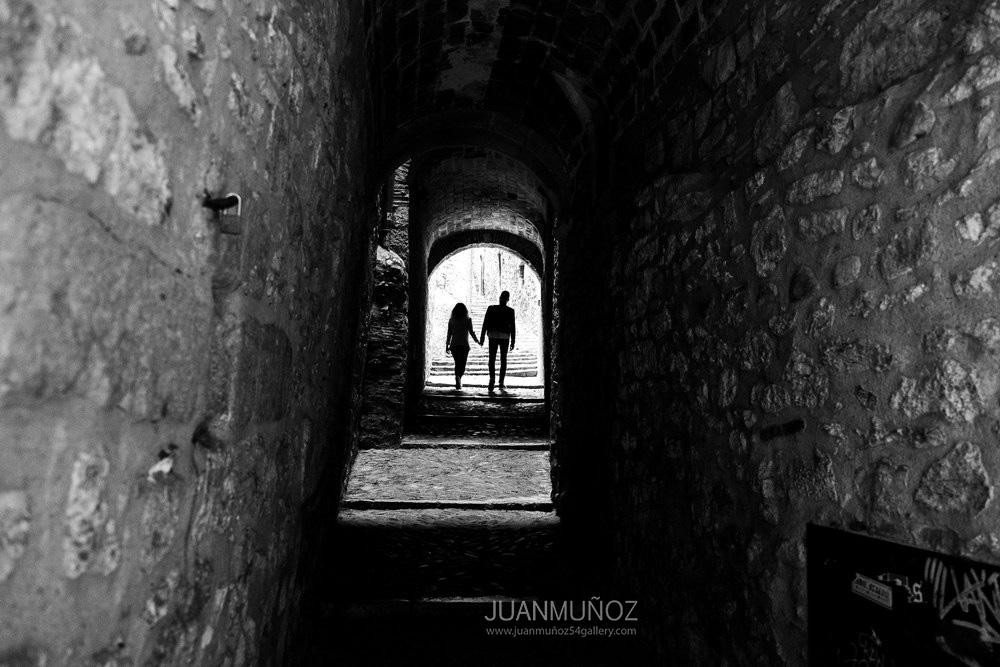 Pre Boda en Girona, Fotografía de boda