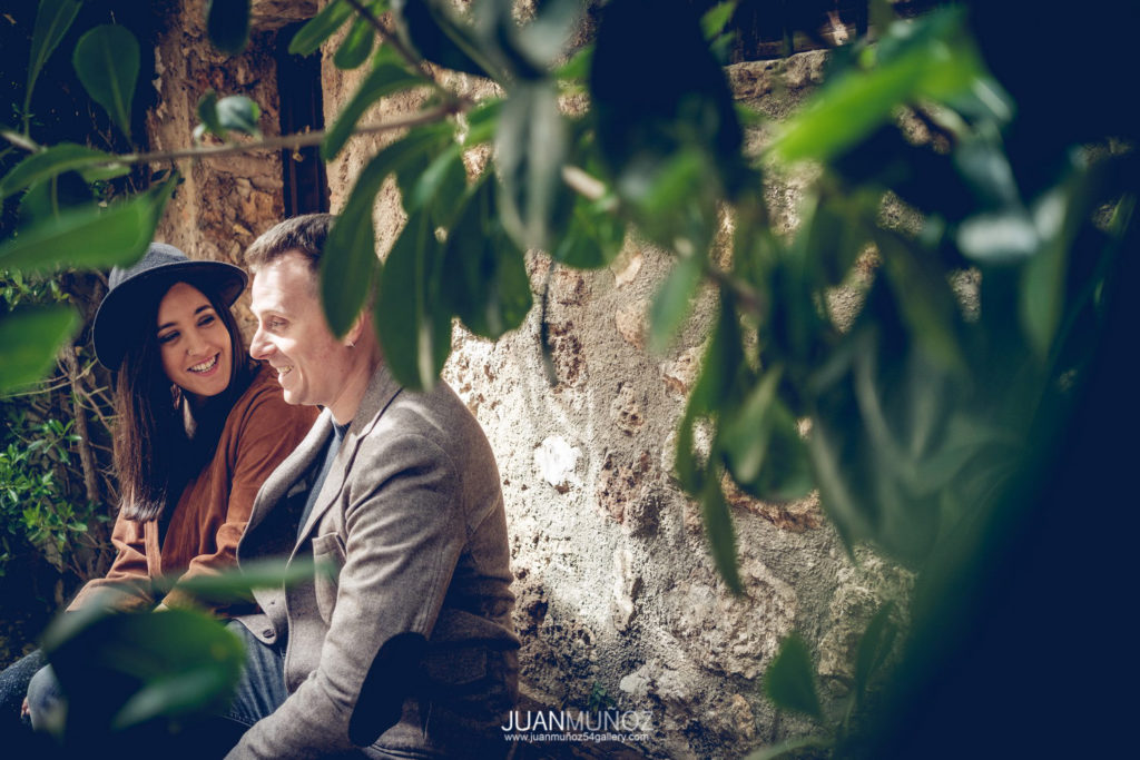 Preboda en Castilla La Mancha. Fotógrafo de boda ,Juan Muñoz fotografía
