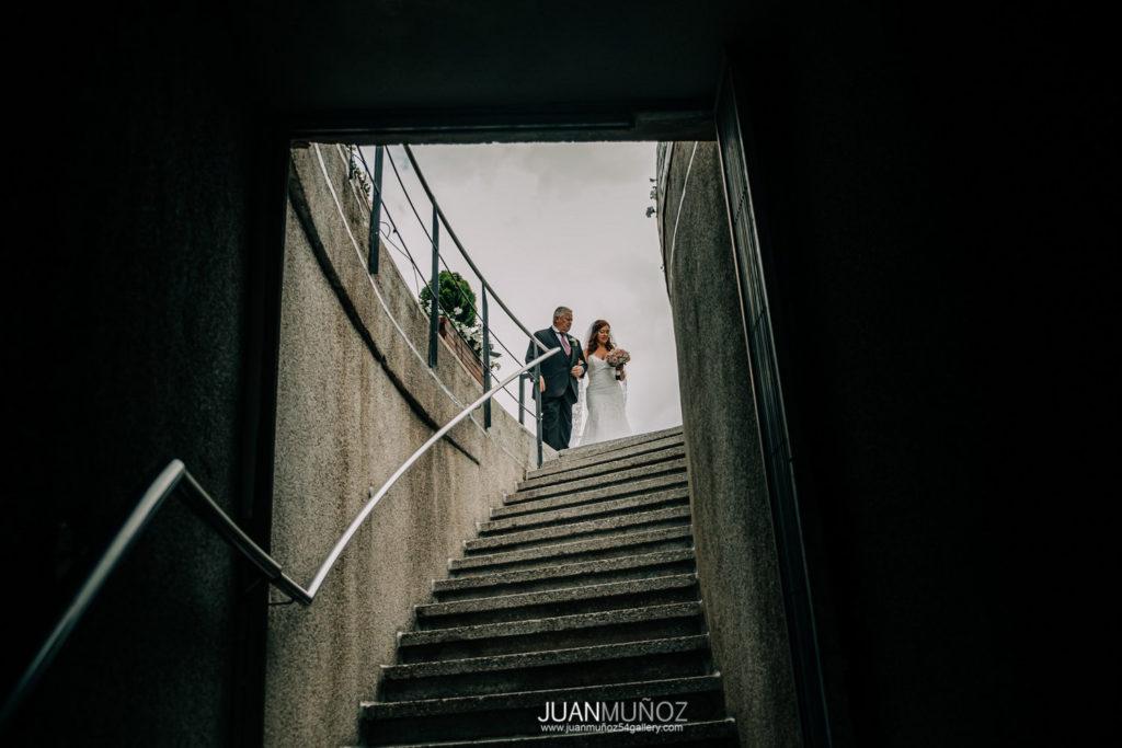 Boda en Hotel Don Cándido, 54gallery, fotografía de boda, bodas en Barcelona