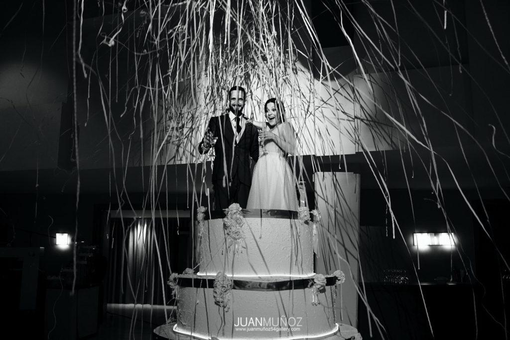 fotografía de boda. 54gallery.  Hotel Ciutata de Granollers  .
